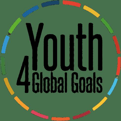 Y4GG - Logo BG