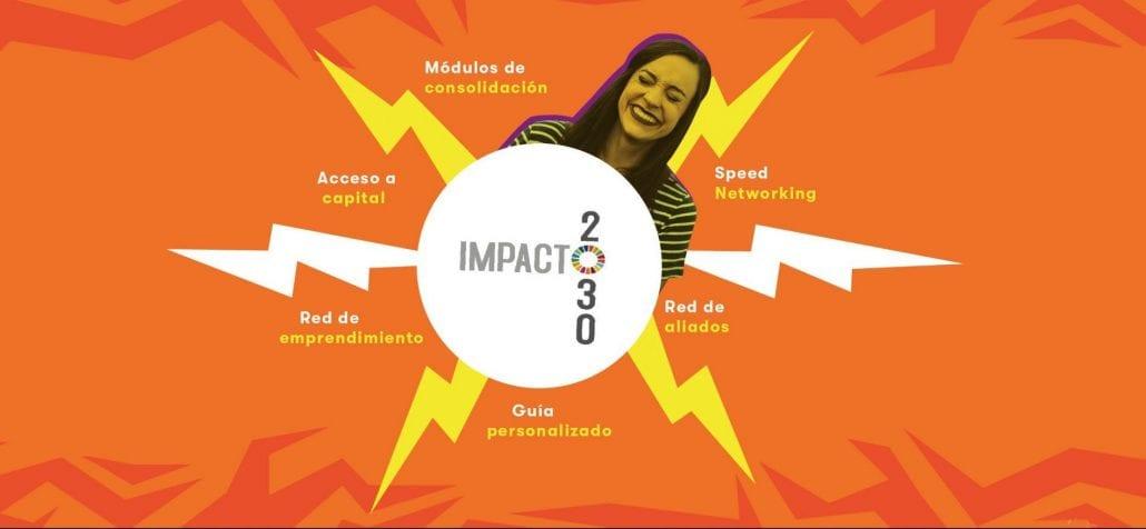 beneficios de participar en impacto 2030 Impact Hub Medellin